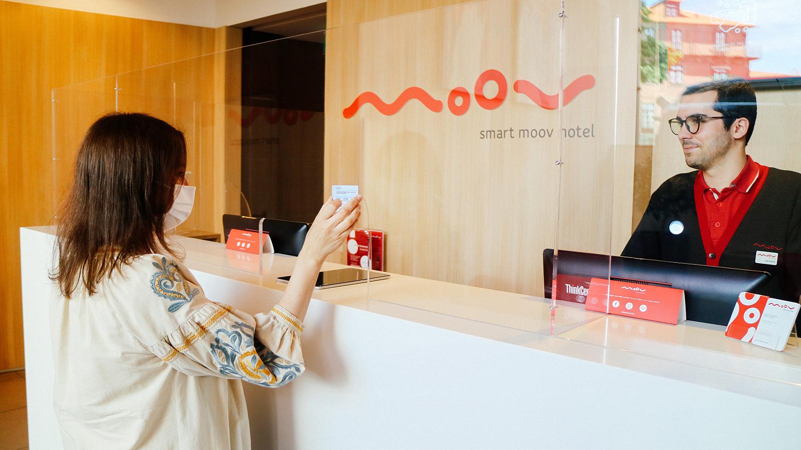 Hotel, Hotel Moov, Moov Hotel, Hotel ,  Hotel, Hotel  Económico, Covid-19,